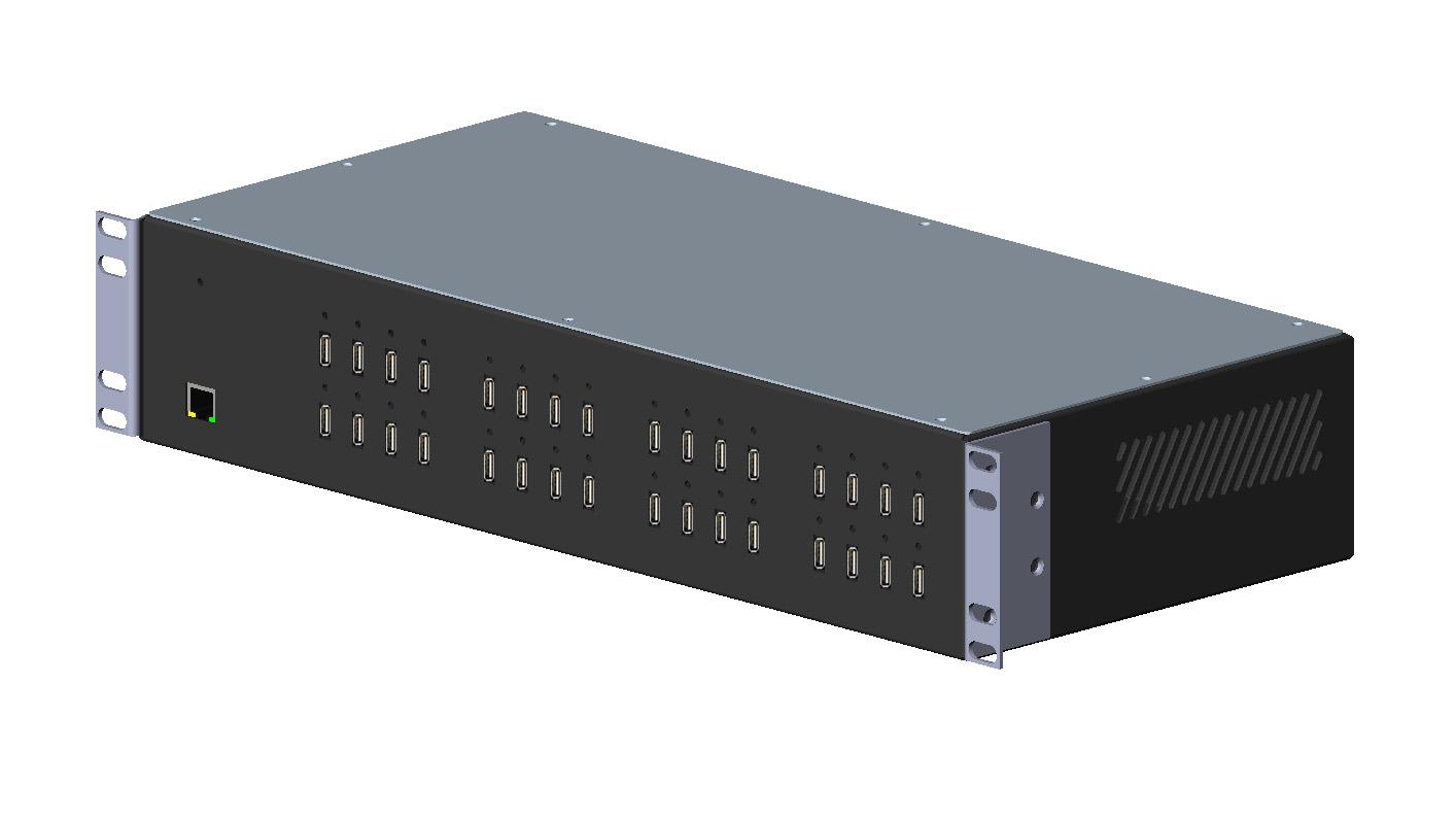 Оборудование для систем умный дом и интернета вещей IoT серии ЦИРКОН - Циркон-GSM42